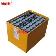 永恒力蓄电池叉车ETV325前移式叉车电瓶6HPzS930/48V 优质货源 永恒力电瓶制造商