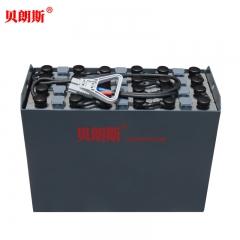 4PBS280-24V广东贝朗斯蓄电池厂商批发合力1.5吨电动牵引车用蓄电池组280Ah