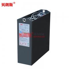 诺力PS15堆垛车蓄电池12-3PZS345H 诺力新款1.5吨堆高车用电瓶24V345Ah