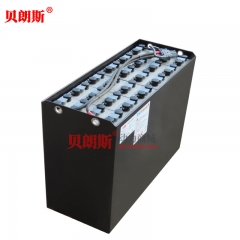 (高配)STILL堆高叉车蓄电池5PzS700/48V堆垛车STILL专用铅酸蓄电池700Ah工厂