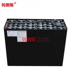 前移式叉车电池24-5DB500 合力(HELI)CQD20/2吨座驾前移式叉车电瓶
