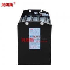 丰田叉车8FBN15四支点平衡重式叉车蓄电池VSFL390 丰田叉车电池48V390Ah