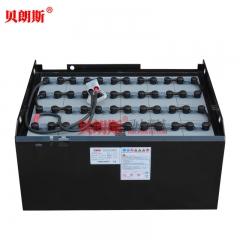 丰田叉车6FB20叉车蓄电池VSDX450M 丰田叉车电瓶48V450Ah厂家