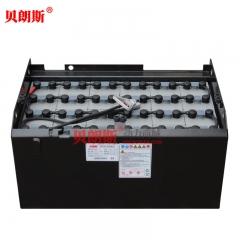 24-8PBS400电动叉车电池品牌48V丰田铲车6FB15/1.5吨叉车电瓶推荐型号