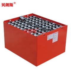 【进口款】80V/5HPzS750全新林德蓄电池配件 德国林德叉车A15仓库车辆电瓶750Ah
