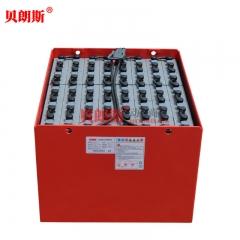 PZS系列铅酸蓄电池5PzS650-80V林德铲车E25(HIGH)场内叉车用电池配件