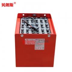 48V/4PzS520铅酸电池容量 适合林德叉车E16P选配蓄电池型号 全国包邮安装