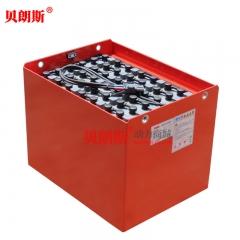 全国包邮 叉车电池品牌6PzS660/48V适合林德铲车1.6吨四轮电瓶叉车电池
