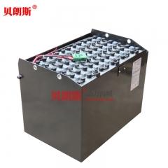 海斯特蓄电池品牌4PzS600H-72V海斯特叉车J3.00EX电瓶叉车电池工厂批发