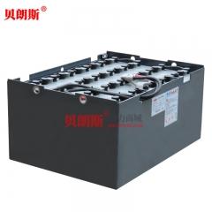 高配合力1.5T叉车电池6PzS480 合力叉车CPD15FJ1/2专用电瓶48V480Ah安装选型