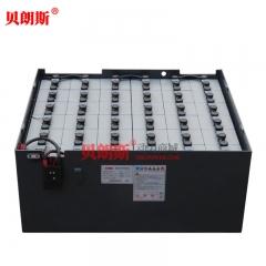【选配】9PzB495力至优叉车牵引蓄电池组72V495Ah适用FB30铲车NICHIYU电瓶