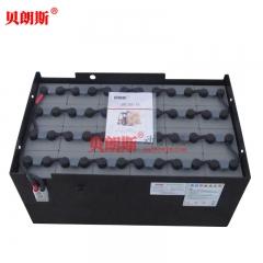 铅酸蓄电池48V330Ah 力至优叉车配件3Y0-DX330M-13S FB10PN-77-550M