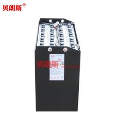 【贝朗斯】SHINKO蓄电池VSIL445L 神钢叉车8FB18PX座驾电动叉车电池48V445Ah