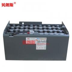 【全新】48V-VCD8AC铅酸蓄电池标配TCM电瓶叉车FB15-7电动平衡重叉车蓄电池400Ah