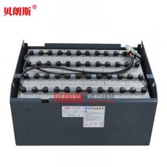 【贝朗斯】TCM叉车2吨FB20-6蓄电池VSDX560M-48V电动叉车专用电瓶