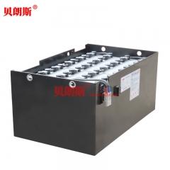 【标配款】VCD8AC贝朗斯48V力至优叉车电池400Ah评测 力至优1.5吨叉车用蓄电池使用效果