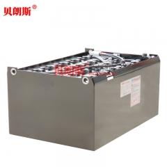 D-550蓄电池5FB25神钢电动叉车2.5吨蓄电池平衡重式仓储铲车用蓄电池组48V550Ah