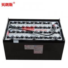 全新小松叉车FB10EX电瓶48V-5PzS400L KOMATSU进口叉车1吨专用电瓶400Ah