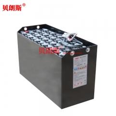 【贝朗斯】6PzB390铅酸叉车电池厂家配套神钢电动8FB10PX叉车电池48V系列工厂定制