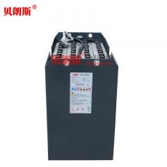 铅酸牵引蓄电池VCJ600-48V广东台励福叉车FB25搬运电瓶式叉车电池48V600Ah