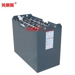 广东电池厂家VSH6A适配台励福叉车FB20座驾仓储平衡重四轮叉车电池48V600Ah
