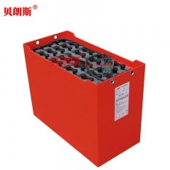 48V/8PzB600E林德拣选车蓄电池组 全新林德N20叉车高配电池厂家批发