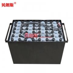龙工3吨电动牵引车电池48V270Ah 龙工QDD30牵引车蓄电池批发