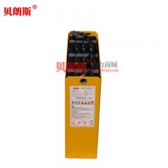 永恒力EJE116托盘车电池2HPzS240 24V240Ah电动托盘叉车电瓶批发