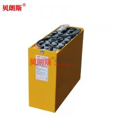 堆高车电池厂家 4PzS620/48V620Ah 配套永恒力ETV C16/1.6t前移式电瓶叉车