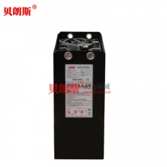尤恩叉车PT20-AZ1电动托盘叉车蓄电池24V/240Ah 蓄电池厂家现货批发