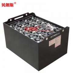 大宇叉车BC20S电池6PzS720配套 DAEWOO大宇2t座驾平衡重电动叉车电瓶规格书
