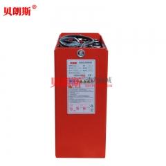 林德叉车R10CS电动前移式蓄电池24V4PzS480 电动叉车电池品牌厂家