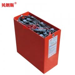 林德V08拣选叉车电瓶4PzS500/24V 林德V0801-02低位拣选叉车蓄电池产品特点