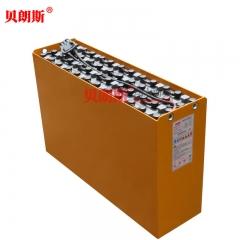 4PzS620贝朗斯叉车电池厂家供应48V德国永恒力ETR235工业铅酸蓄电池组