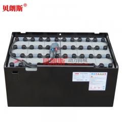 大连CPD20叉车电池25D-565-1铅酸蓄电池48V565Ah 纯正大连叉车配件