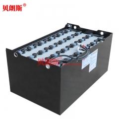 D-400贝朗斯电瓶48V江淮AC电动叉车CPD13座驾电动平衡重蓄电池叉车电瓶