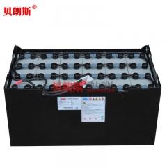 CPD13叉车电池24-8PBS400 江淮/JAC平衡重叉车CPD13专用蓄电池定制厂家