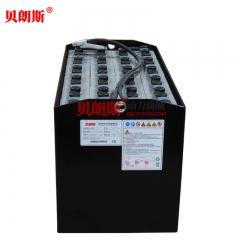 电动牵引车电池24-6DB600H 杭叉QSD10牵引车用铅酸蓄电池生产工厂