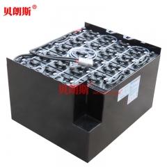 10PzB750/48V叉车配件批发 丰田铅酸电池品牌 叉车电池维修保养