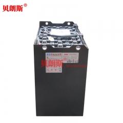 【贝朗斯】宝骊电池24-7DB700适配2.5吨宝骊电动叉车电池48V700Ah 全国包邮