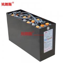 4PzS320/24V西林托盘车CQDH10A电瓶组 贝朗斯牌西林如意1.0t站驾托盘车电池