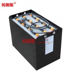 【RX50-15】STILL牵引蓄电池组24V8HPzS1000 1.5吨德国STILL叉车电池图片